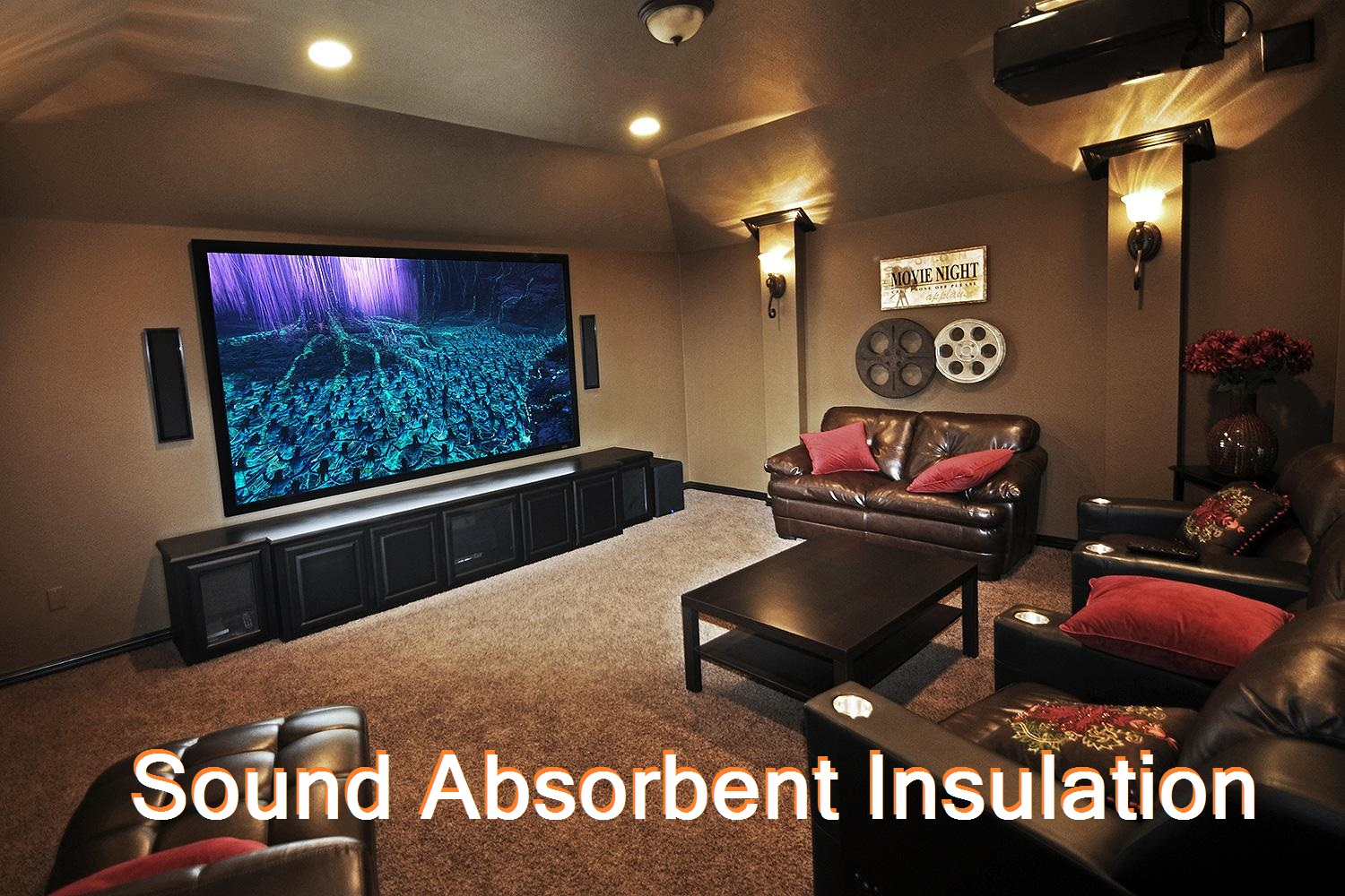 Cleveland Soundproof Amp Acoustic Insulation Local Amp Very