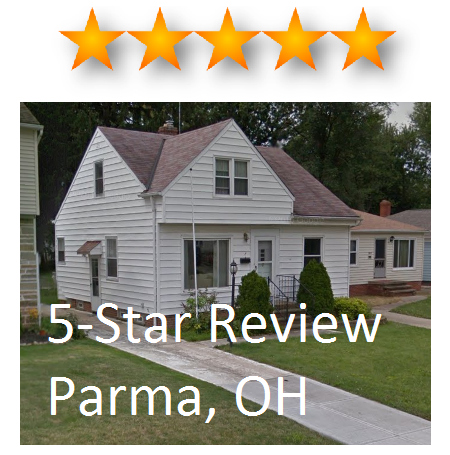 Parma Ohio Attic Insulation Company Review